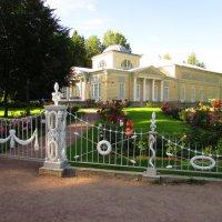 Павловск.Розовый павилион :: Екатерина Тайлер