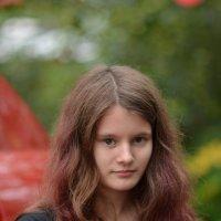портрет :: Олег Галиулин