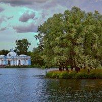 Царское село-2015 :: Валентин Яруллин