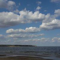 А облака плывут :: Светлана Фесенко