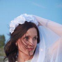 будущая невеста :: Седа Ковтун