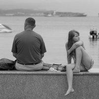возраст такой - мечтательный :: Sofia Rakitskaia