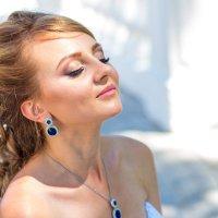 нежиться на солнышке :: Ekaterina Maximenko