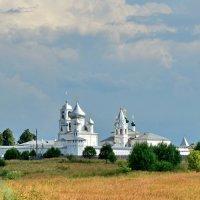 Никитский мужской монастырь :: Сергей Сёмин