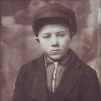 Митя. 1944 г. :: Нина Корешкова