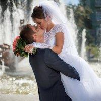 Свадьба Даниила и Марины :: Сергей Дрон