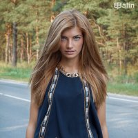 Elena Semenova :: E.Balin Е.Балин