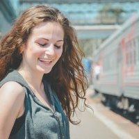 Вокзал :: Aedd Ginvael