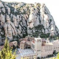 монастырь Монтсеррат :: seseg Seseg