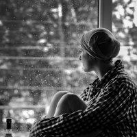 Одиночество :: Женечка Зяленая