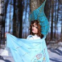 Россия :: Екатерина Бражнова