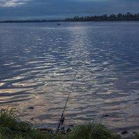 День рыбалки :: Юрий Клишин