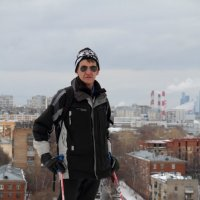 KANT 2014 (2) :: Александр Rehc