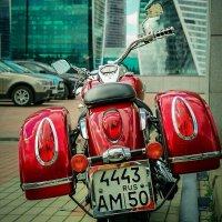 Motobike :: Наталья Шевякова