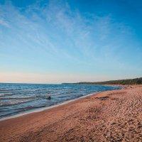 Финский залив :: Алёнка Шапран