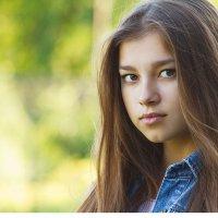портрет :: Елена Морокина