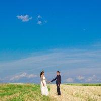 Love story :: Nastie Zaytceva