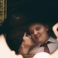 жених и невеста :: Константин Гусев