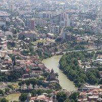 Тбилиси :: Александр Решетников