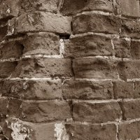 Древние стены :: Mavr -