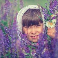 Лето в деревне :: Игорь Чистяков