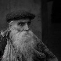 Бедность да старость :: Олег Лопухов