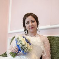 Невеста :: Виктория Большагина