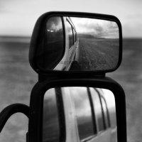 Исландия из окна автомобиля...#3 :: Олег Неугодников