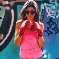 Boxing :: Юлия Андреевна