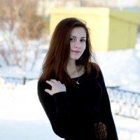 Saww :: Dasha Sharapova
