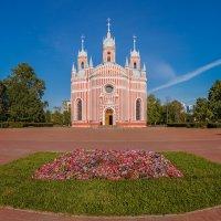 Панорама Чесменская Церковь :: Александр Кислицын