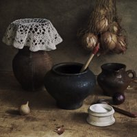 Кухонный :: Михаил Анисимов