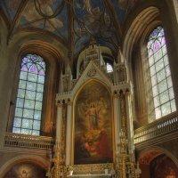Кафедральный собор в Турку :: Андрей Морозов