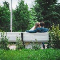 Дмитрий и Эля :: Илья Земитс
