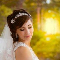 Невеста Александра :: Александр Липатов