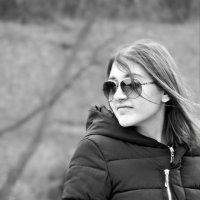 Настюша) :: Дарья Маковей