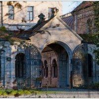 Schloss Faber-Castell :: Grigory Spivak