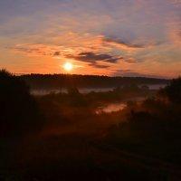 ... восход.... :: Victor