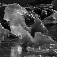 Исландия. Искусство природы #3 :: Олег Неугодников