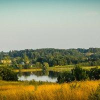 Браславские озера. Беларусь. :: Nonna