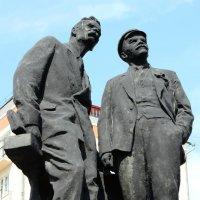 Назад в СССР :: Дмитрий Арсеньев