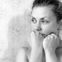 Портрет без ретуши :: Игорь Найда