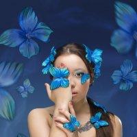 Butterfly :: Павел Каленчук