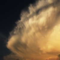 Небо перед грозой :: Татьяна Lyon