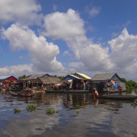 Камбоджа :: Svetlana
