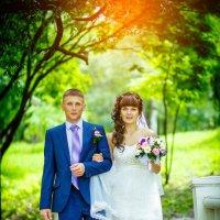 *Свадьба :: Андрей Пашко