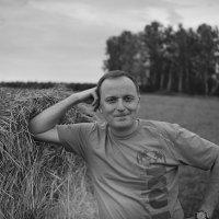 В полях :: Евгений Золотаев
