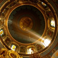 Свято-Троицкий Кафедральный Собор. Калуга :: Андрей Илькевич