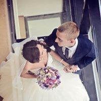 Свадебная фотосъемка :: марина алексеева