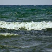 Волна :: Хась Сибирский